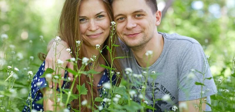 Love Story - Евгения и Константин