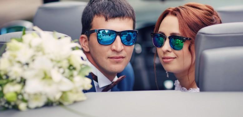 Свадьба Ильнар и Анастасия