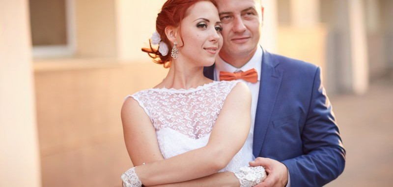Свадьба Анна и Алексей      10.07.2015г