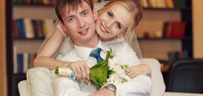 Свадьба. Денис и Ирина 16 июля 2016г.