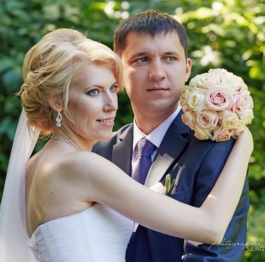 Свадьба. Елена и Игорь