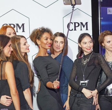 Выставка CPM-2016 (Collection Première Moscow)