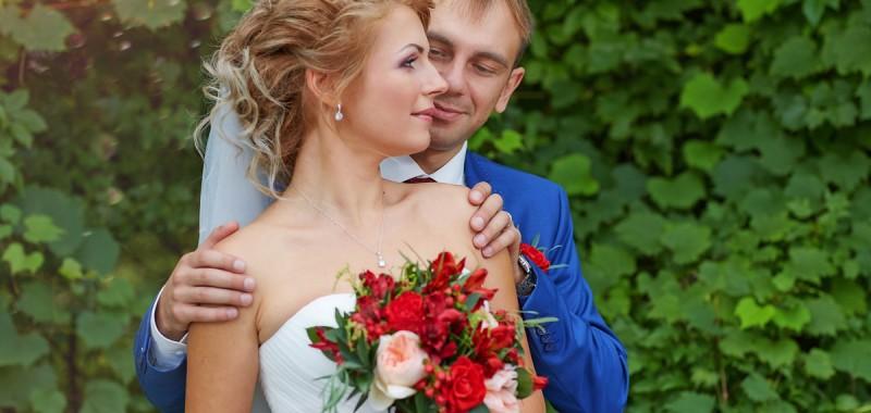 Свадьба. Дарья и Александр