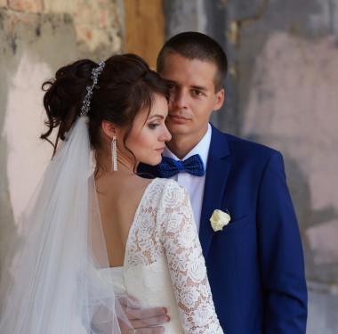 Свадьба | Андрей и Мария